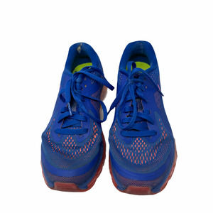 Nike Air Max 2015 Running Shoes Sneakers Blue Pink